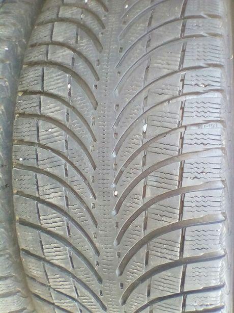 Шины б\у, зимние: 265/60R18 Michelin Latitude Alpin LA2