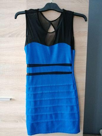 Sukienki [3 różne kolory]