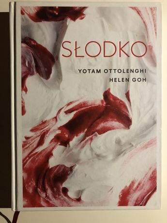 Słodko Autor: Goh Helen, Ottolenghi Yotam
