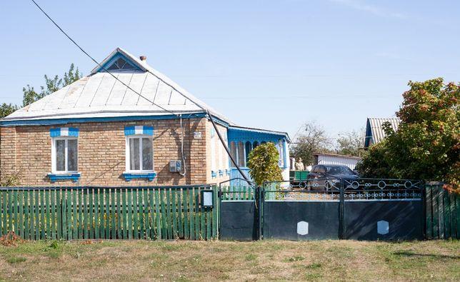 Продам будинок Київська обл. Кагарлицький р-н. с. Ліщинка
