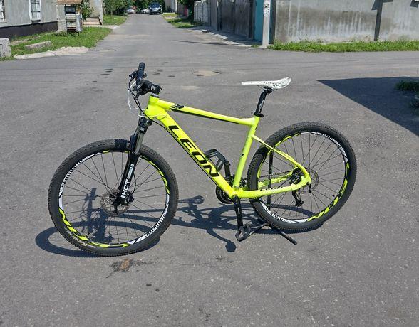 Велосипед Leon  XC 80, колёса 27,5 гидравлика