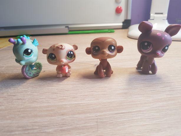 Figurki  Littlest Pet Shop 18 szt.
