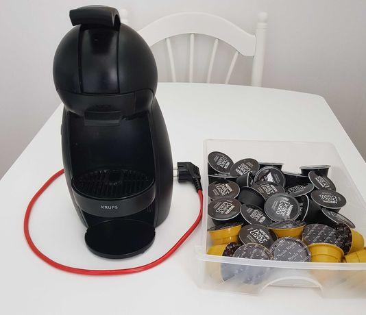 Máquina de café Dolce Gusto Krups Piccolo