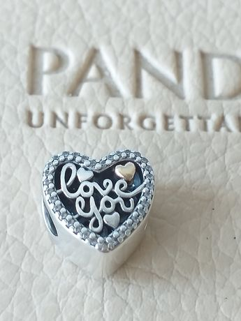Pandora serce i love you tt
