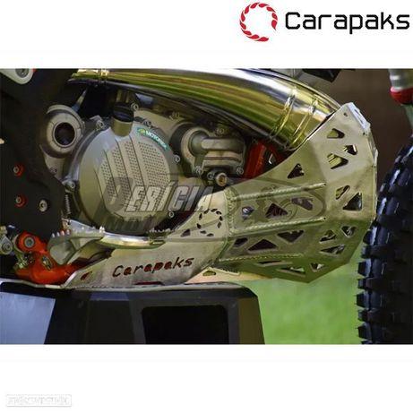 Proteção de motor CARAPAKS KTM EXC 2020-2022