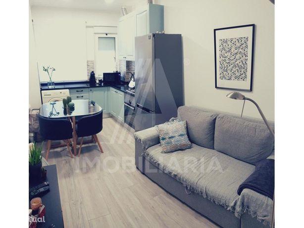Apartamento T1 remodelado na Reboleira