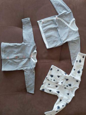 Bluzeczki roz. 68, cena za sztuke