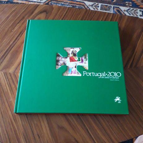 Portugal em Selos - Vários Anos