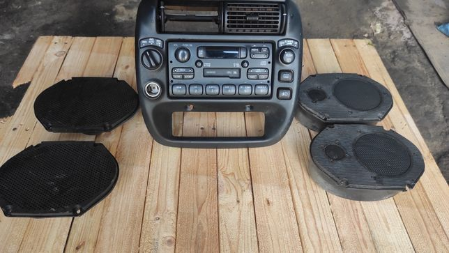 Radio + głośniki JBL Ford Explorer 94-03