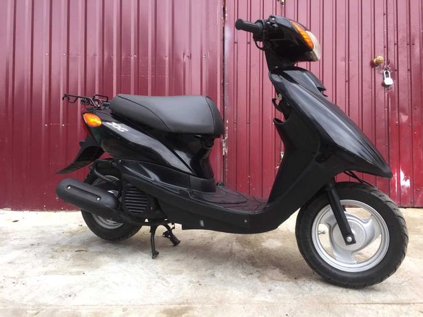 Honda dio 62 Suzuki 4t Yamaha jog36 мопед скутер