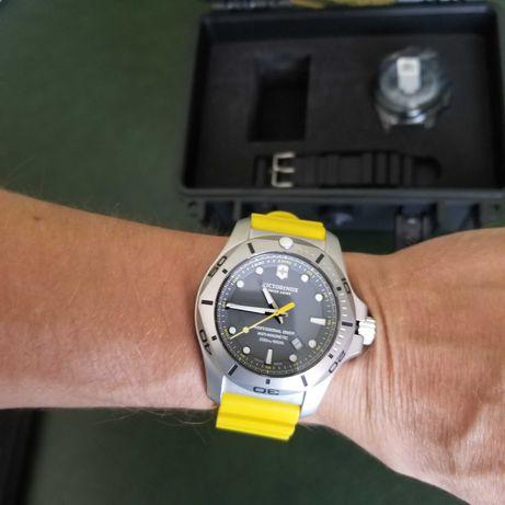 Часы Швейцария Victorinox Diver набор оригинал антимагнитка