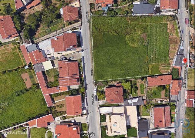 Terreno - 2770 m²