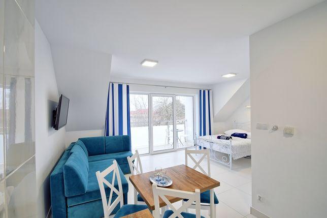 Pokoje domki apartamenty morze Dźwirzyno Rogowo Kołobrzeg wakacje
