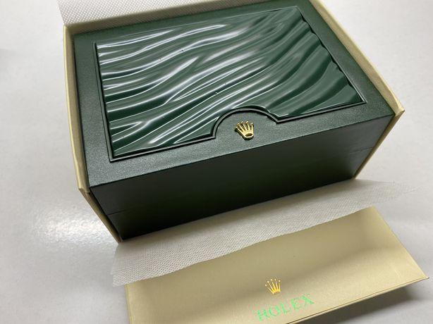 Caixa de Relógio