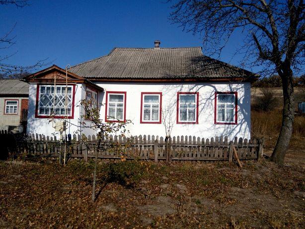 Продам будинок у Малому Старосіллі
