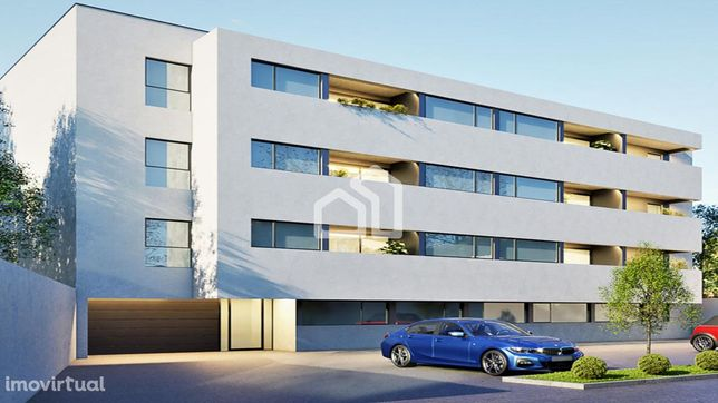 Apartamento T2 Esmoriz