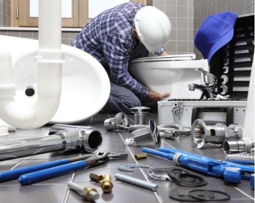 Hydraulik Usługi hydrauliczne instalacje podłogówka: drobne naprawy