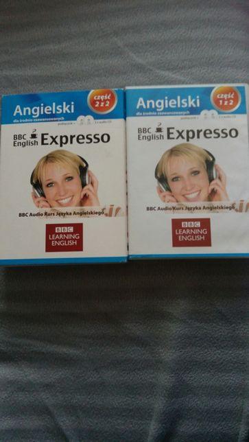 BBC English Expresso - kurs dla średniozaawansowanych