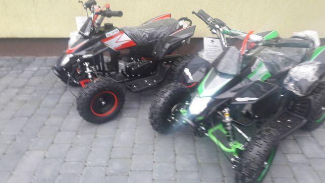 Mini Quad Raptor XL6Cali4KM#Nowy#Wysyłka80zł#24h Zobacz