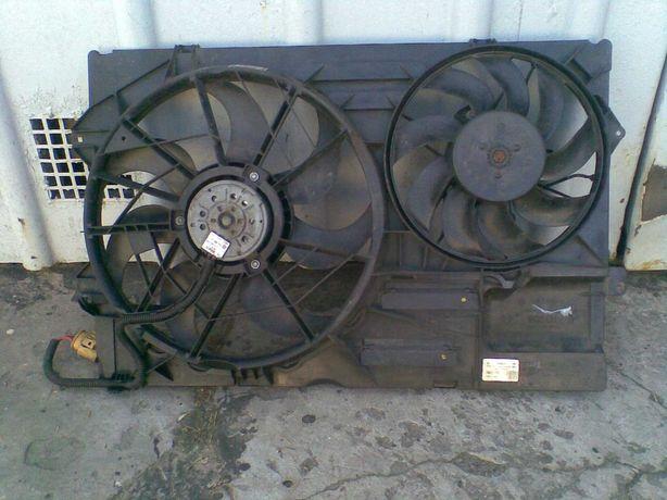 Вентиляторы системы охлаждения wv т 5