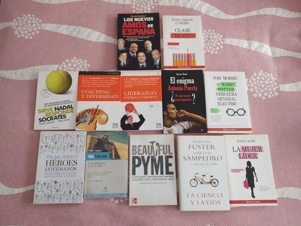 Vendo Lote 43 Livros