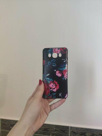 чохли на samsung Galaxy j5 (2016)