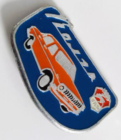 Автомобиль Волга Газ 24 Volga