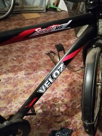 Велосипед Veloz!!!