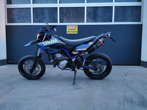 Yamaha WR125 X Supermoto derbi, yzf,mt,dt,dr A1 / B