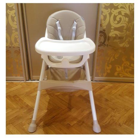 Нове!Дитяче крісло для годування Детское Кресло для кормления 1895грн