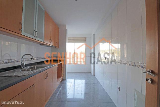 Apartamento T2 Valongo com lugar garagem