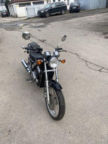 Kawasaki El 252