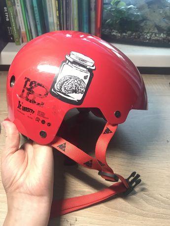 Продам шлем K2, фирменный, размер S