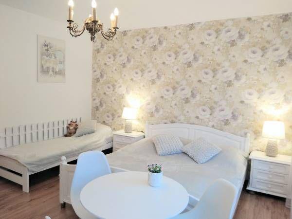 Willa Jawor -Apartament Kwiatowy 2/3 osobowy  kameralny nastrój