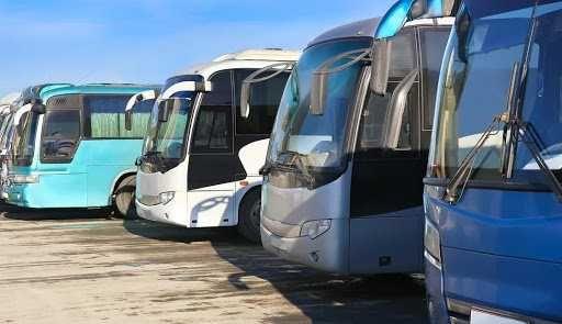Автобусы из Луганска в Харьков, Киев. Через Россию и Станица Луганская