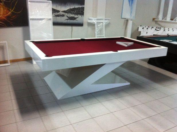 Snooker moderno diretamente do fabricante