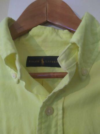 camisa Ralph Lauren M