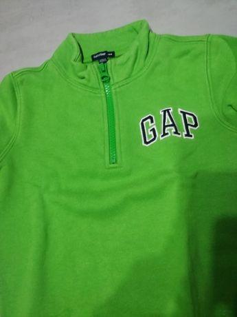Camisola com fecho da Gap menino