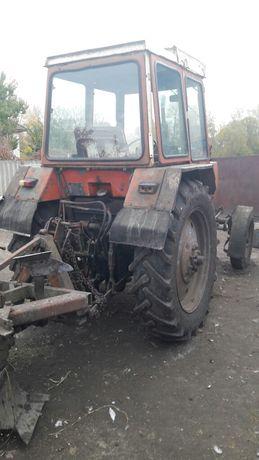 Трактор ЮМЗ  6...