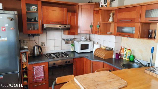 OKAZJA! Mieszkanie w Raciborzu umeblowane 64m