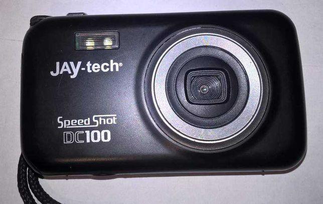 Aparat Cyfrowy Jay-Tech Speedschot DC100.