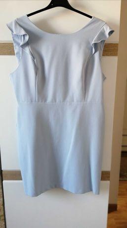 Sukienka new Look roz 46 wesele sylwester święta