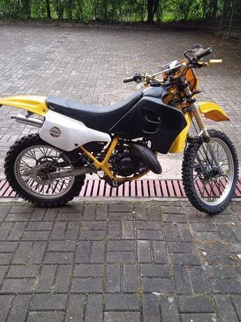 Sprzedam Suzuki RMX 50/70