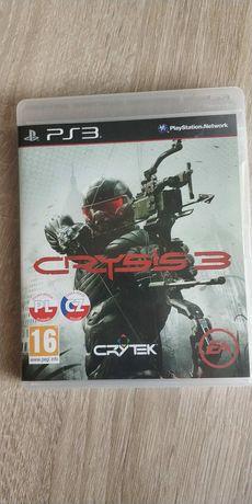 Crysis 3 język pl  gra na PS3