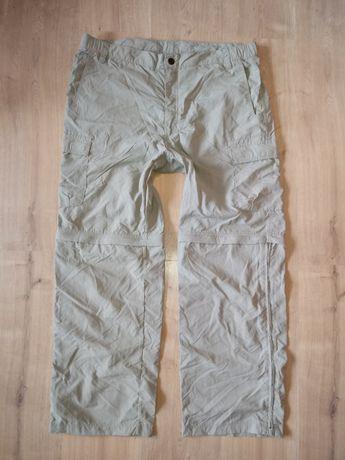 Salewa dryton męskie spodnie trekkingowe turystyczne r. XXL eu 54