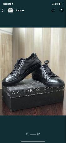Туфли (кеды) Vitto Rossi идеал 42 размер