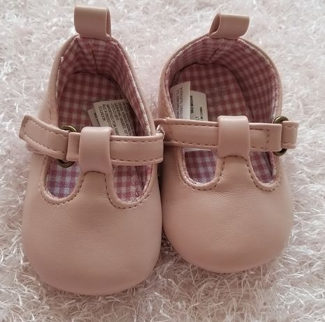 Sapatos bebé menina n° 14-15