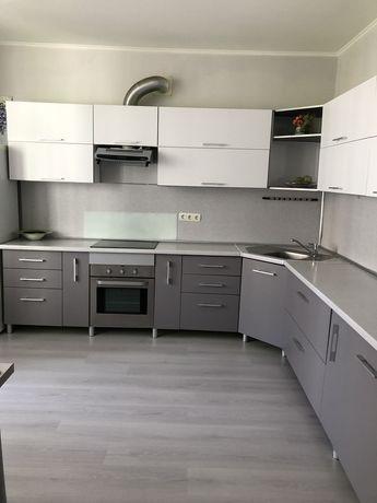 Однокомнатная квартира на Позняках, Осокорках.