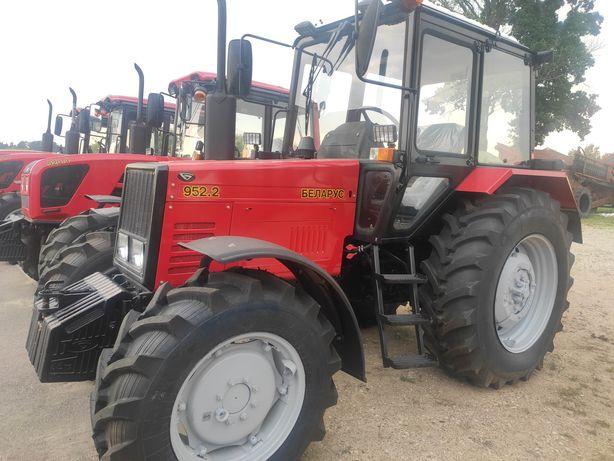 Belarus MTZ 952.2 Nowy