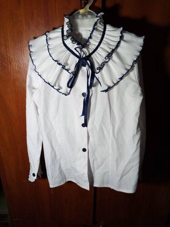 Блузка девочке
